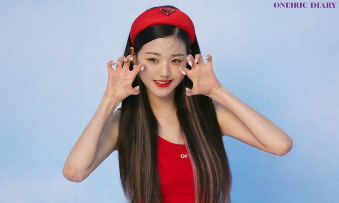 Loạt mỹ nhân Kpop chuộng mốt đeo băng đô ngọt ngào như tiểu thư - Hình 1