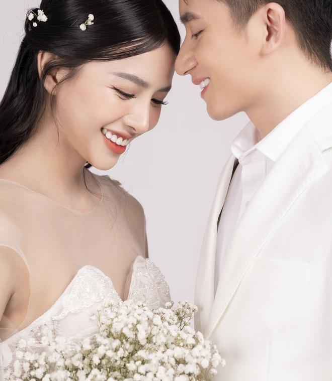 Ảnh cưới của Phan Mạnh Quỳnh và Khánh Vy - Hình 2