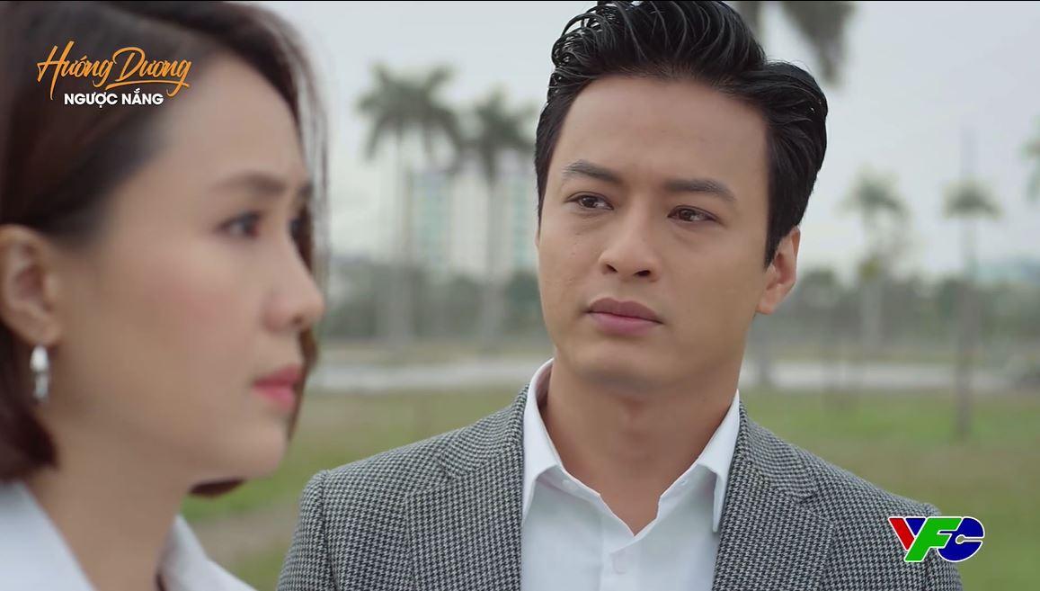 Trailer tập 57 Hướng dương ngược nắng: Kiên trao nhẫn cầu hôn cho Châu, liệu có quá muộn màng? - Hình 2