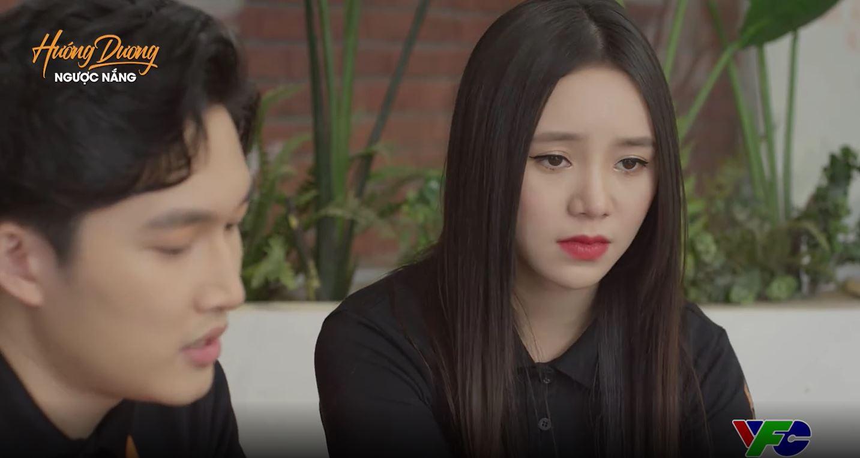 Trailer tập 57 Hướng dương ngược nắng: Kiên trao nhẫn cầu hôn cho Châu, liệu có quá muộn màng? - Hình 3