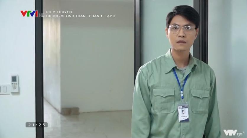 Hương vị tình thân tập 3: Thu Quỳnh chạm mặt Phương Oanh, lộ quá khứ bất hảo tham phú phụ bần - Hình 9