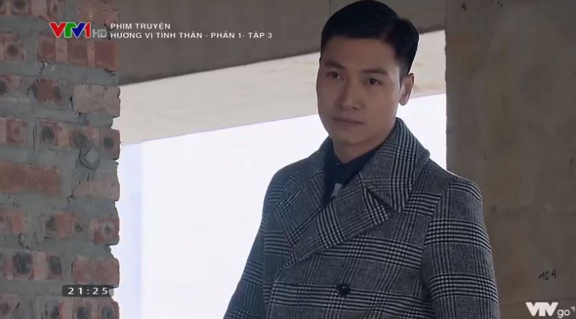 Hương vị tình thân tập 3: Thu Quỳnh chạm mặt Phương Oanh, lộ quá khứ bất hảo tham phú phụ bần - Hình 8