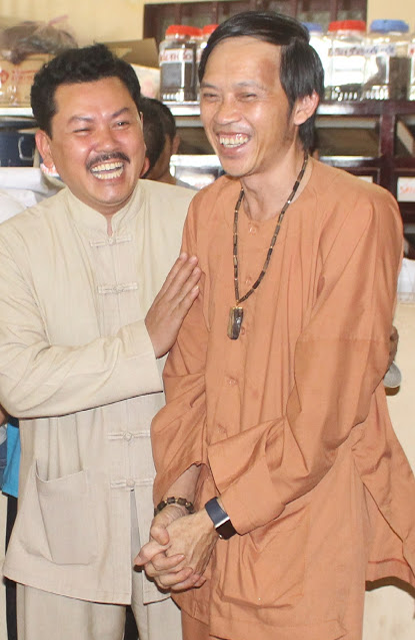 Bà Nguyễn Phương Hằng tuyên bố đã nắm thóp Hoài Linh, xem nam nghệ sĩ chỉ là mua vui - Hình 6