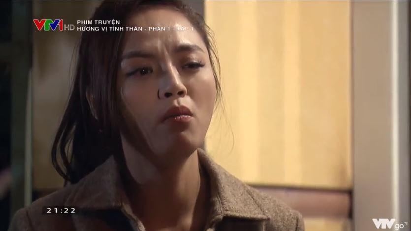 Hương vị tình thân tập 4: Thu Quỳnh 'nhập vai' My sói, tà lưa nhiệt tình nhưng bị Mạnh Trường phũ đẹp - Hình 16
