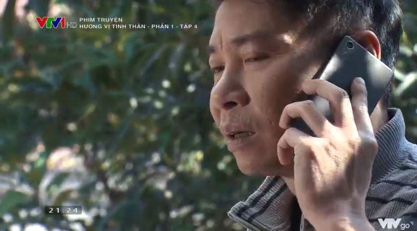 Hương vị tình thân tập 4: Thu Quỳnh 'nhập vai' My sói, tà lưa nhiệt tình nhưng bị Mạnh Trường phũ đẹp - Hình 18