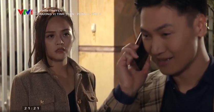 Hương vị tình thân tập 4: Thu Quỳnh 'nhập vai' My sói, tà lưa nhiệt tình nhưng bị Mạnh Trường phũ đẹp - Hình 13