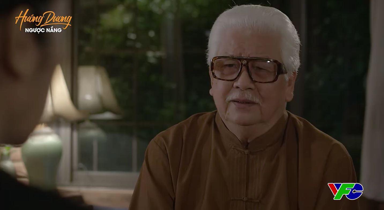 Hướng dương ngược nắng trailer tập 58: Hoàng lật mặt hỏi Minh Anh tán em hồi nào? Em bị ảo à? - Hình 5
