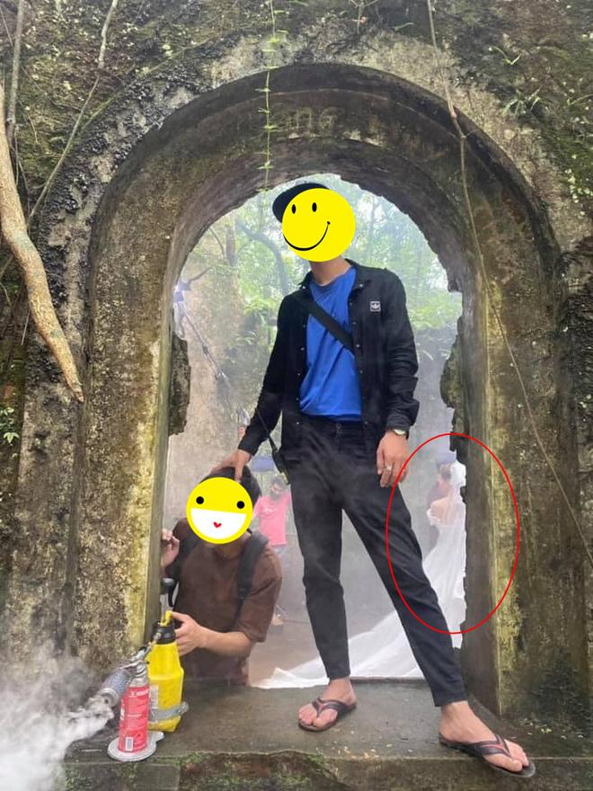 Lộ hậu trường đám cưới của Châu ở Hướng Dương Ngược Nắng nhưng chú rể không phải Kiên? - Hình 1