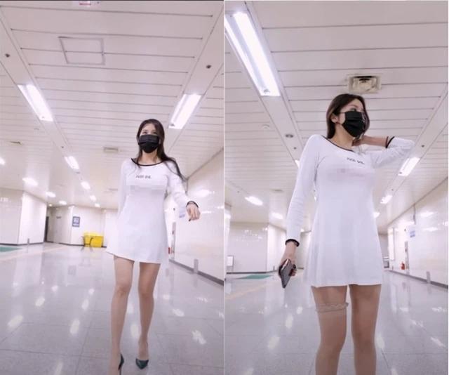 Quay video thả rông 100% ở nơi công cộng, nữ YouTuber bị CĐM ném đá, đồng loạt report kênh - Hình 2