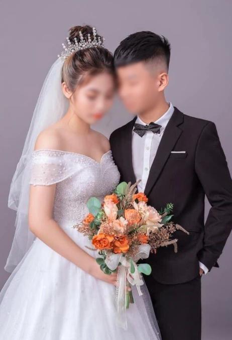 Tiết lộ từ người thân cặp đôi sinh năm 2005 tổ chức đám cưới ở Nghệ An: Chờ chú rể đủ tuổi sẽ đăng ký kết hôn - Hình 1