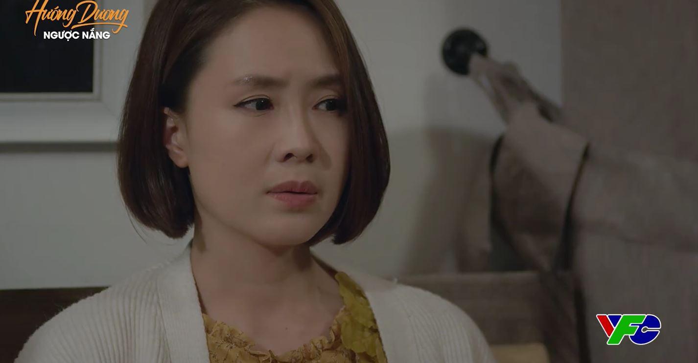 Hướng dương ngược nắng: Nếu Kiên và Châu quay lại thì chỉ có thể là phim, đại tiểu thư Cao gia cũng đang tự vả chính mình? - Hình 5