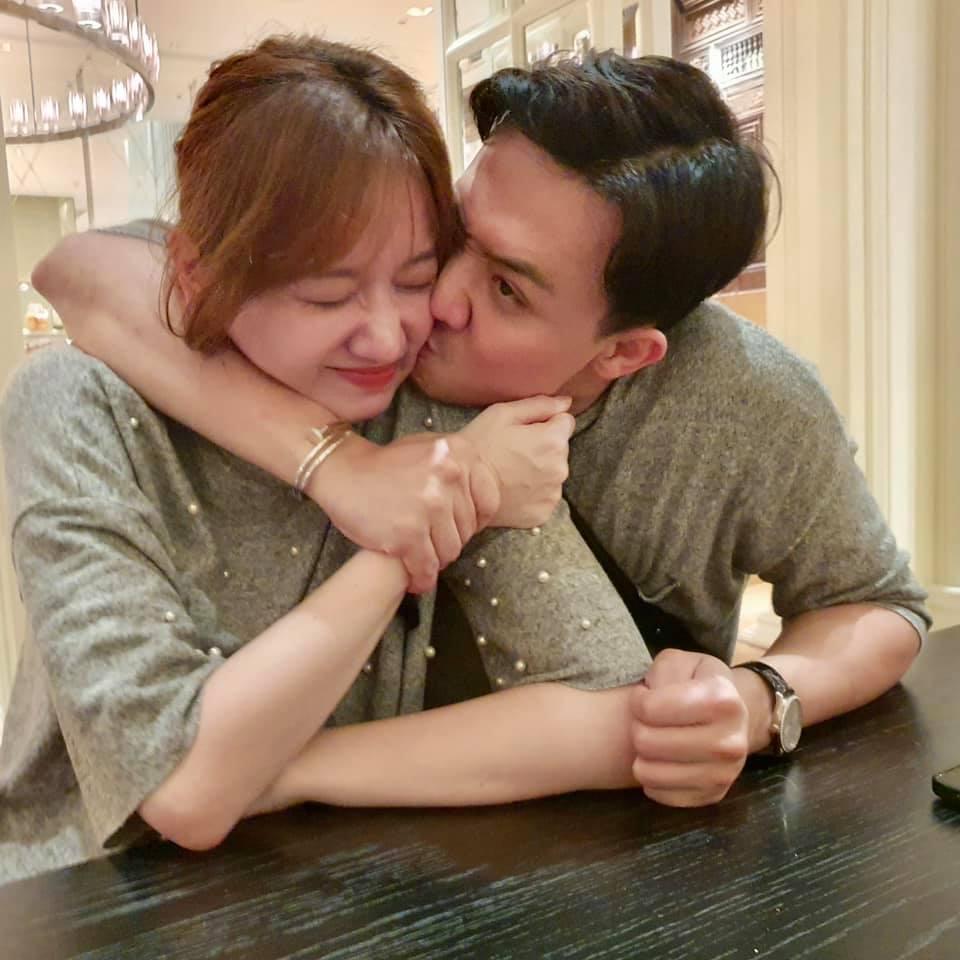 Trấn Thành đổi giọng mày - tao khi Hari Won bày tỏ yêu thương - Hình 3