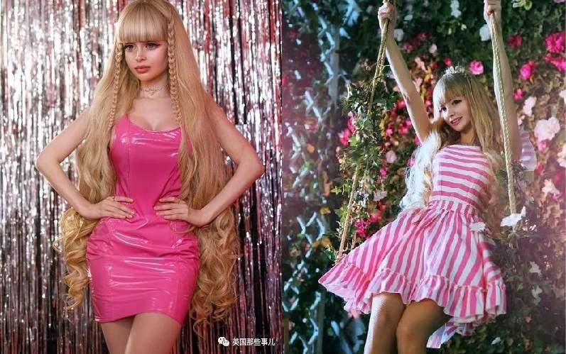 Cô gái được cha mẹ nuôi nấng như một Barbie sống từ năm 6 tuổi: xinh đẹp nhưng lại bị kiểm soát cả đời - Hình 1