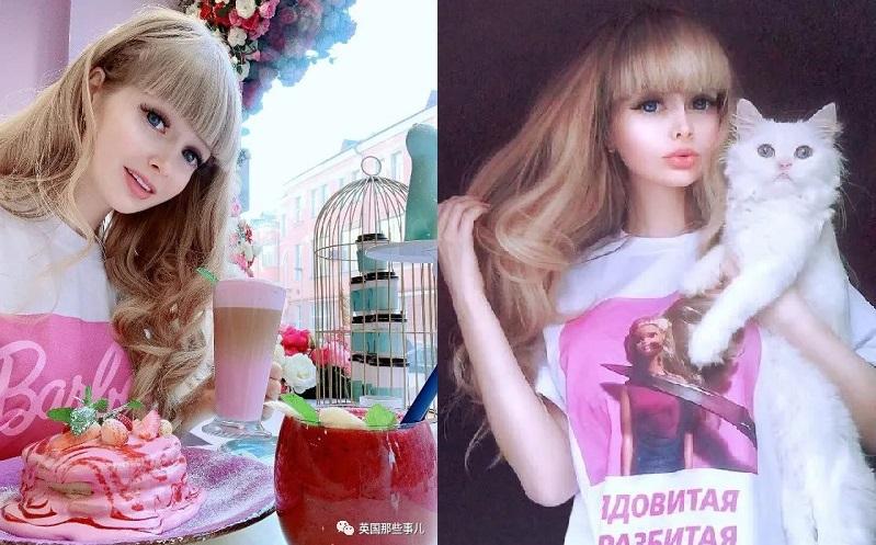 Cô gái được cha mẹ nuôi nấng như một Barbie sống từ năm 6 tuổi: xinh đẹp nhưng lại bị kiểm soát cả đời - Hình 2