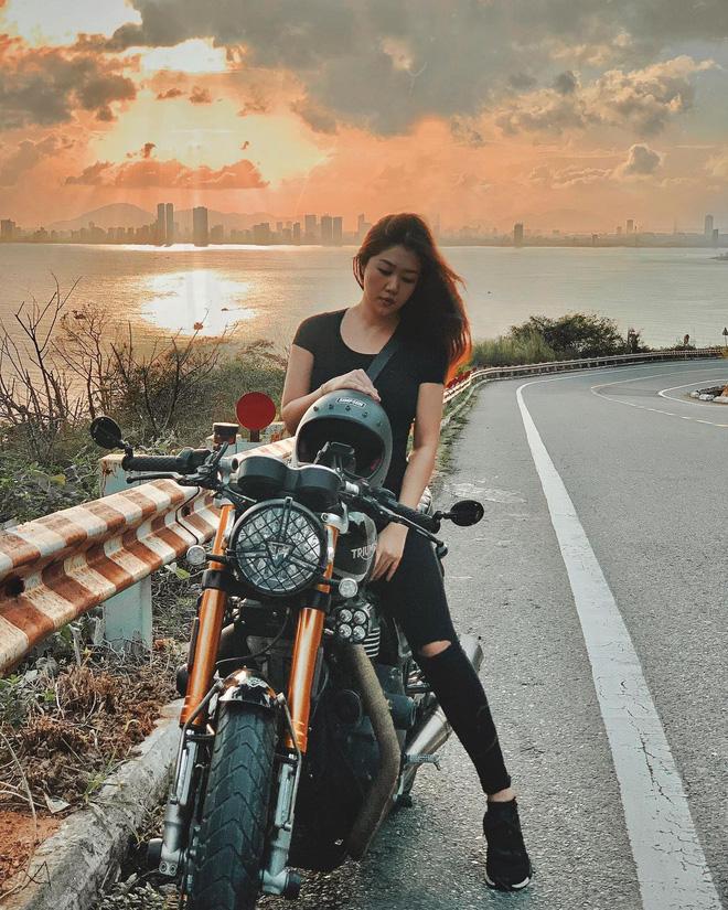 Tiếp viên 31 tuổi xinh đẹp của Vietnam Airlines: Không có chồng không chết được, chỉ sợ không làm ra tiền - Hình 4
