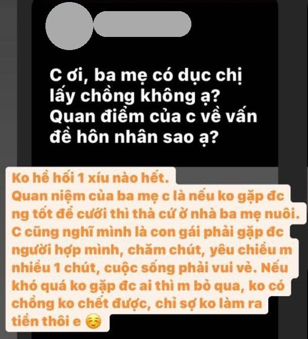 Tiếp viên 31 tuổi xinh đẹp của Vietnam Airlines: Không có chồng không chết được, chỉ sợ không làm ra tiền - Hình 2