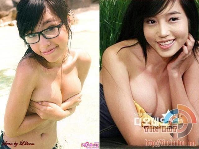 Sao Việt phơi trọn ngực trần trên sân khấu, người còn không mặc nội y - Hình 23