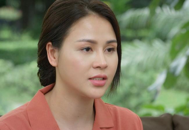 Hướng dương ngược nắng: Con trai Lương Thu Trang ngoài đời thích chú Trí, còn đòi mẹ mua chim về nuôi - Hình 1