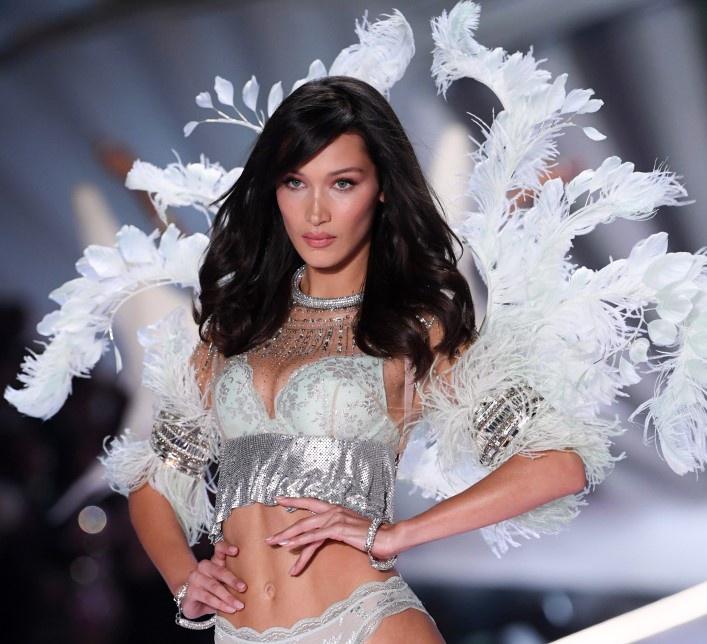 10 nữ người mẫu được trả lương cao nhất thế giới - Hình 3