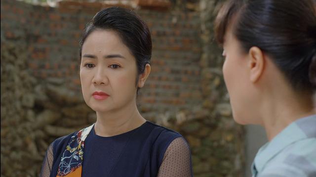 Hướng dương ngược nắng - Tập 66: Bí mật của Hoàng và mẹ Cami không còn quan trọng với Minh nữa? - Hình 15