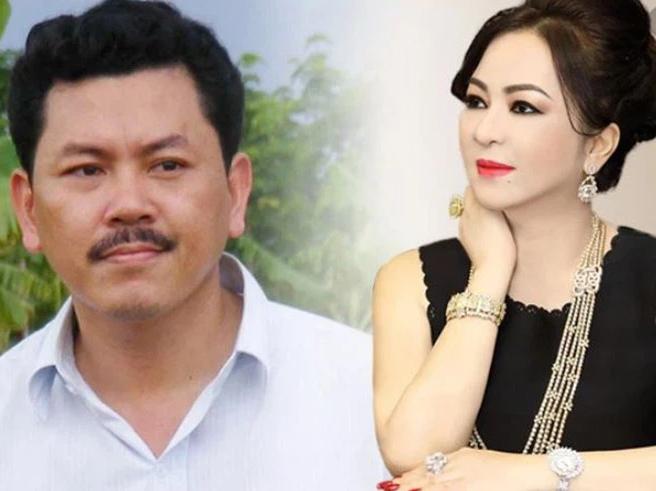 Nghệ sĩ Lê Quốc Nam bức xúc khi bị nghi làm thơ tục tĩu, xúc phạm bà Nguyễn Phương Hằng - Hình 1