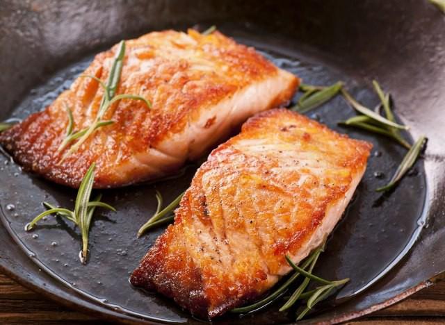 Những thực phẩm giúp giảm mỡ bụng hiệu quả bất ngờ - Hình 7