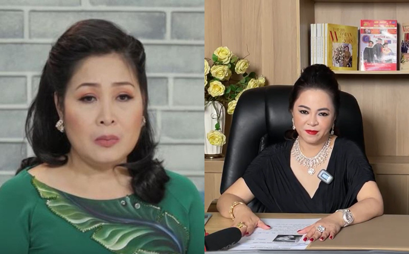 Bà Nguyễn Phương Hằng trần tình việc bị nói đi lừa đảo nên mới có nhiều tiền - Hình 1