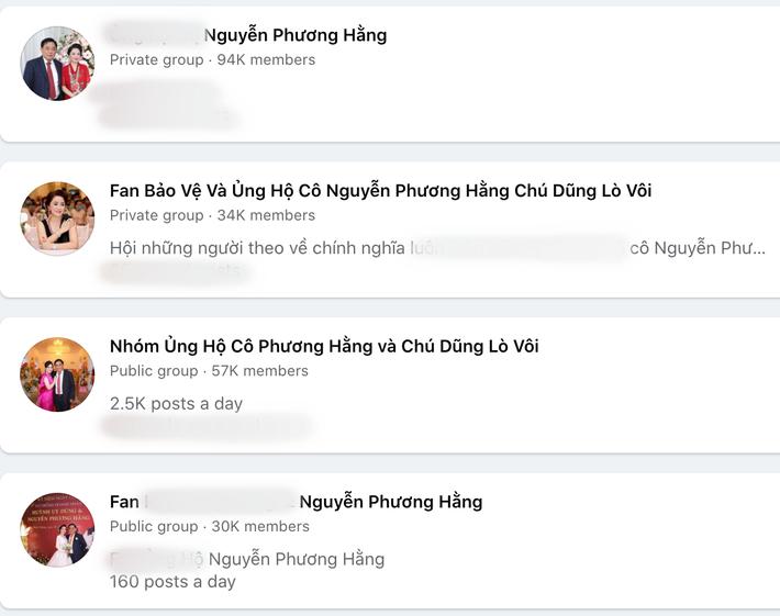 Fan bà Phương Hằng phát tán tin nóng, kéo nghệ sĩ Thành Lộc, MC Trấn Thành vào cuộc, mừng rỡ vì MC quốc dân đứng về phía bà Hằng?! - Hình 7