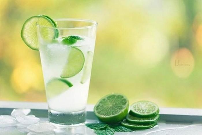 Những sai lầm khi uống nước chanh chị em cần bỏ ngay - Hình 1