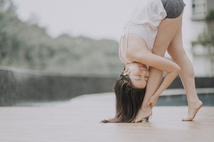 6 cách cực dễ giúp bạn gái có bắp chân thon dài như siêu mẫu mà không cần phẫu thuật - Hình 3