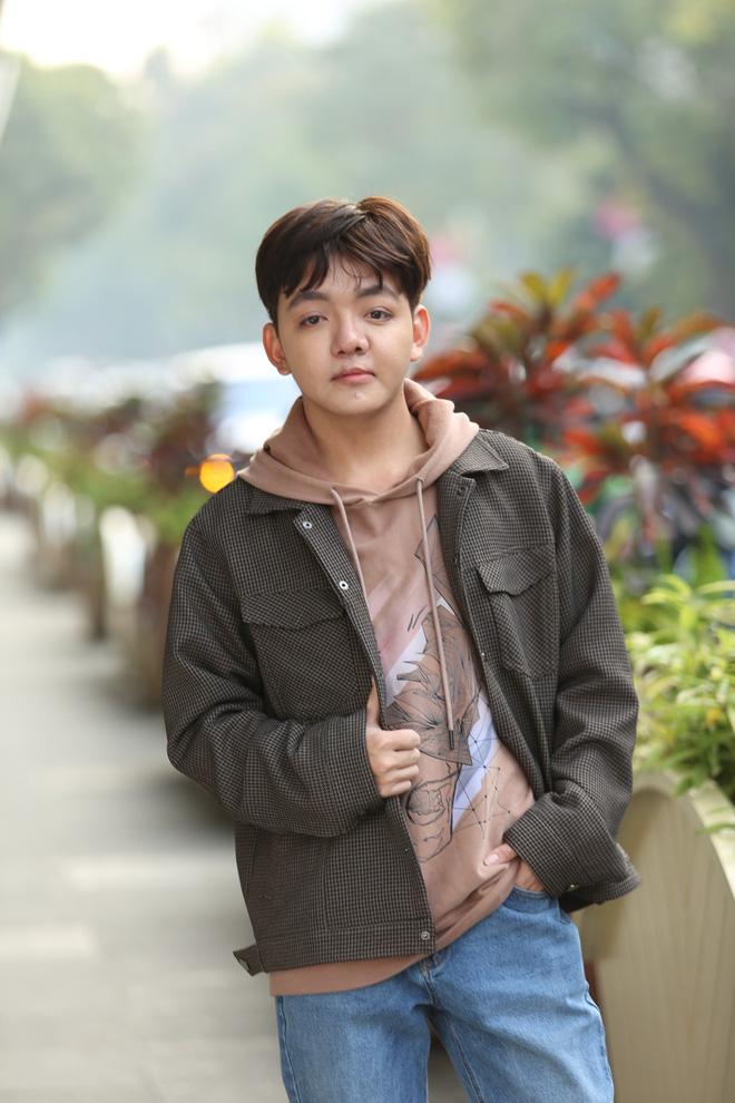 Gen Z Hà Tĩnh có khuôn mặt ông cụ sau phẫu thuật thẩm mỹ: Biến đổi kinh ngạc đến mức khiến bố đẻ bật khóc - Hình 4