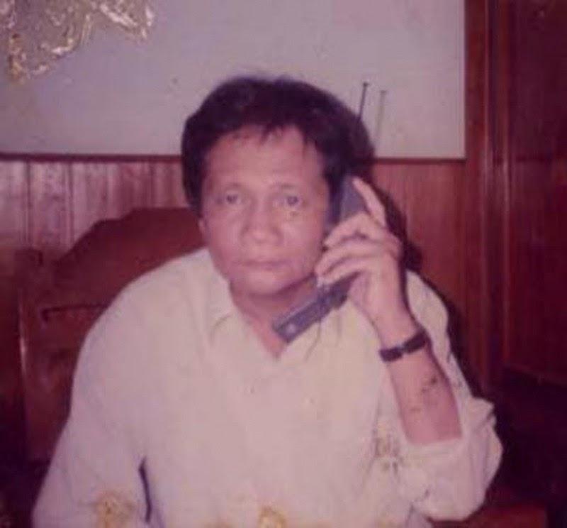 SỐC: Ít ai ngờ bà Nguyễn Phương Hằng từng có mối quan hệ bị tô vẽ với ông trùm Năm Cam - Hình 5