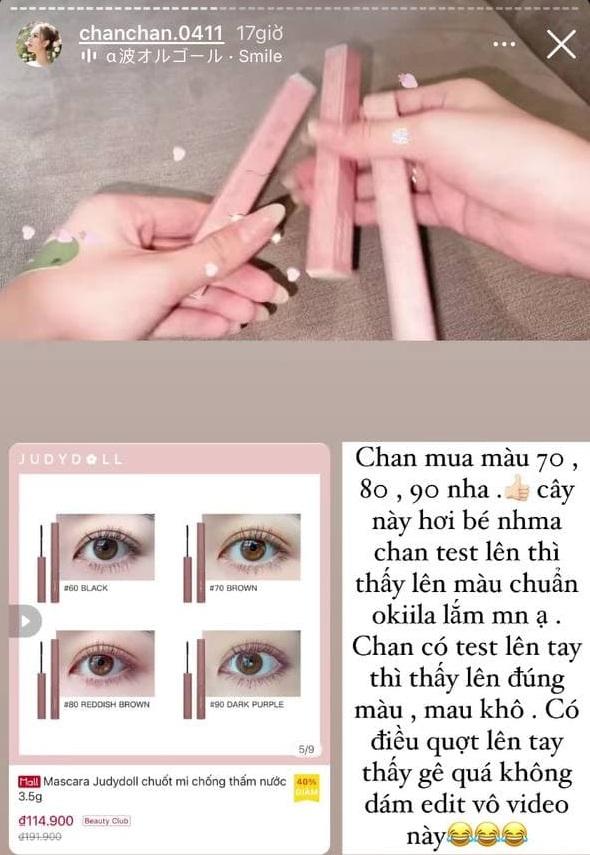 Xoài Non vừa mua cả loạt mỹ phẩm nội địa Trung, Thái, Nhật siêu rẻ, còn review cực có tâm cho chị em - Hình 6