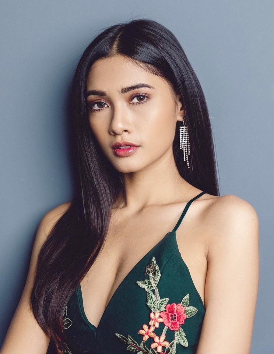 Hoa hậu Hoàn Vũ Myanmar sẽ gặp nguy hiểm nếu quay lại quê hương sau khi Miss Universe kết thúc - Hình 1