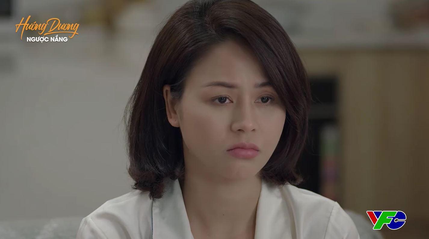 Hướng dương ngược nắng trailer tập 61: Châu khuyên Ngọc từ bỏ tình cảm với Trí - Hình 2