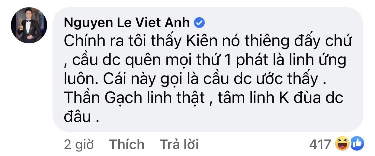 Hướng dương ngược nắng: Kiên bị mất trí nhớ, Việt Anh lầy lội phán đúng là cầu được ước thấy - Hình 4