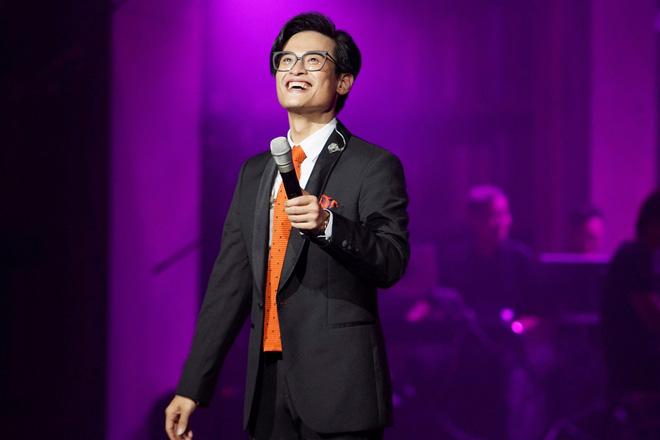 Giữa ồn ào khán giả nuôi nghệ sĩ, rầm rộ lại phát ngôn của Hà Anh Tuấn: Đừng bao giờ nghĩ do tài năng. Không có người mua thì bán cho ai - Hình 2