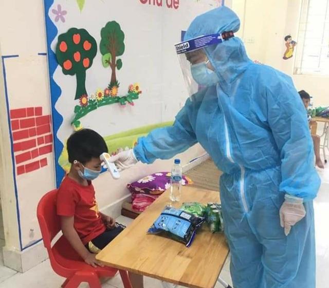 Thêm 55 ca dương tính, Bắc Giang ghi nhận hơn 900 ca nhiễm SARS-CoV-2 - Hình 2