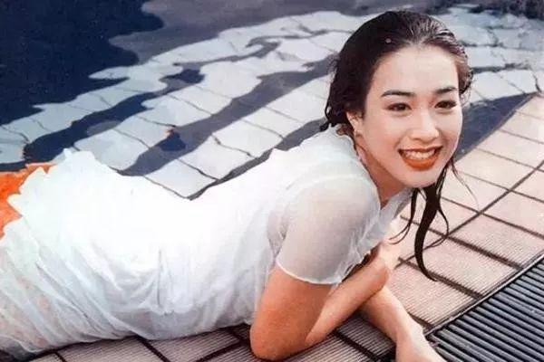 10 mỹ nhân của điện ảnh Hồng Kông, ai xứng đáng đứng đầu? - Hình 16