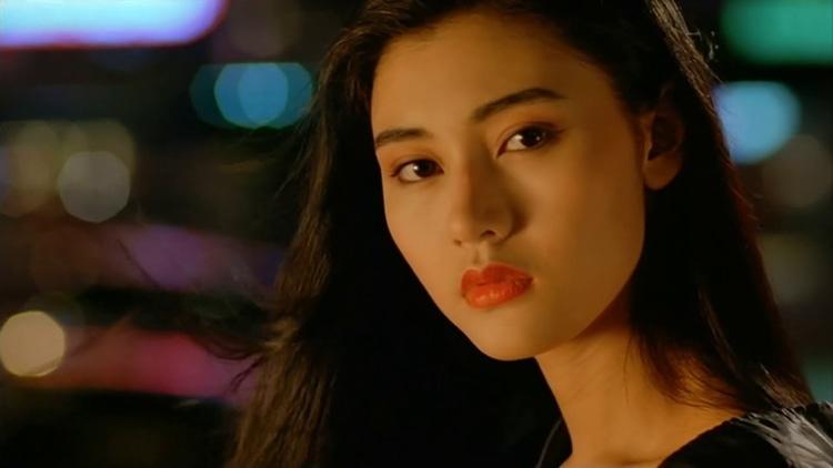 10 mỹ nhân của điện ảnh Hồng Kông, ai xứng đáng đứng đầu? - Hình 9