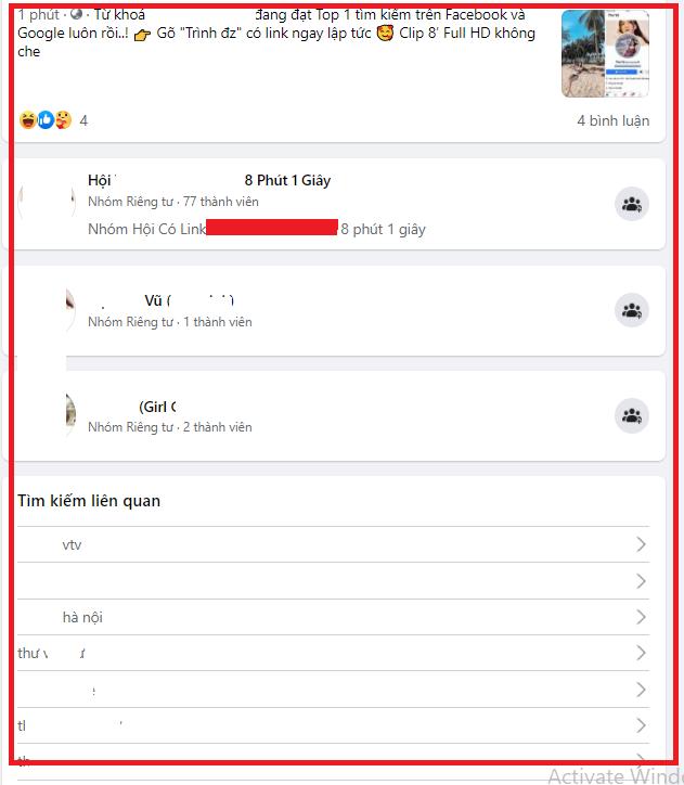 Netizen tìm ra chân dung nghi diễn viên Về nhà đi con lộ clip lếu lều gây xôn xao? - Hình 2