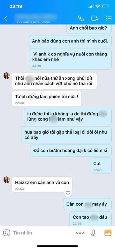 NÓNG NHẤT NGÀY: Gái xinh bắt bạn trai cũ đổ vỏ không thành, quay ra miệt thị đất Bắc Giang, 26 tuổi vẫn đi xe máy - Hình 10