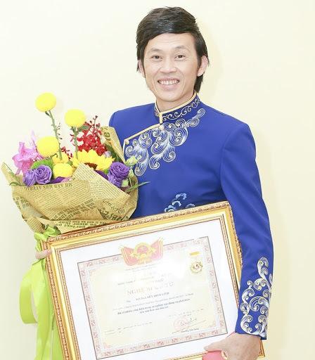 Bộ Văn hoá lên tiếng về đơn đề nghị thu hồi danh hiệu NSƯT của Hoài Linh - Hình 1
