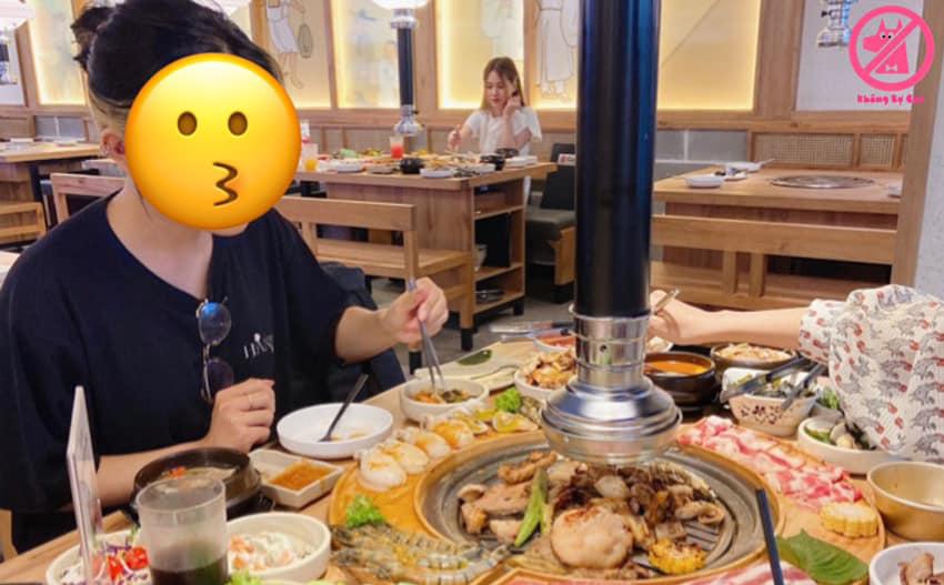 Đi ăn với bạn gái 3 lần đều phải trả tiền, chàng trai đặt một câu hỏi khiến MXH tranh cãi gay gắt - Hình 1