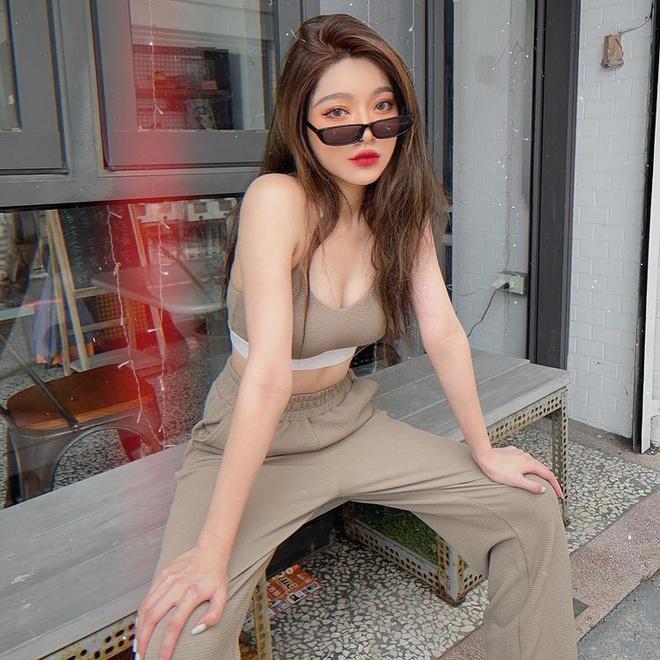 Beauty blogger nổi tiếng ở Đài Loan - Hình 3