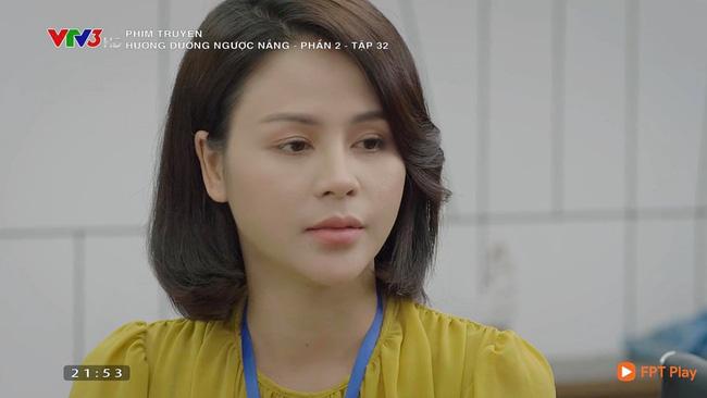 Hướng dương ngược nắng: Fan tâm đắc cảnh bà Cúc tâm sự lý do ghét Minh, chỉ ra điểm giống nhau của Minh và Ngọc - Hình 2