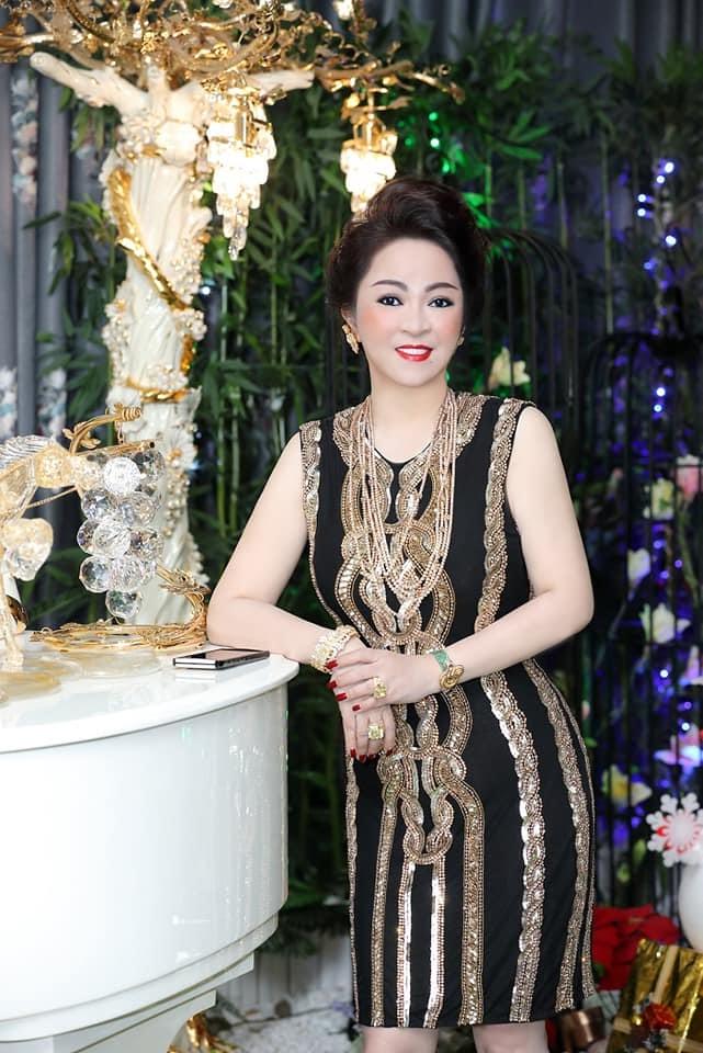 Bà Nguyễn Phương Hằng tiếp tục réo gọi Hoài Linh: Ngồi giám khảo Thách thức danh hài là thách thức cộng đồng - Hình 5