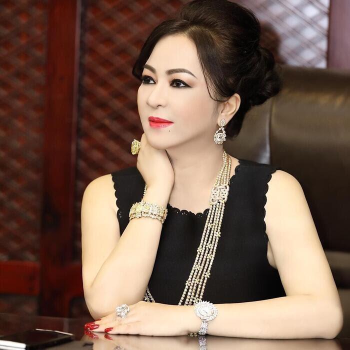 Bà Nguyễn Phương Hằng tiếp tục réo gọi Hoài Linh: Ngồi giám khảo Thách thức danh hài là thách thức cộng đồng - Hình 6