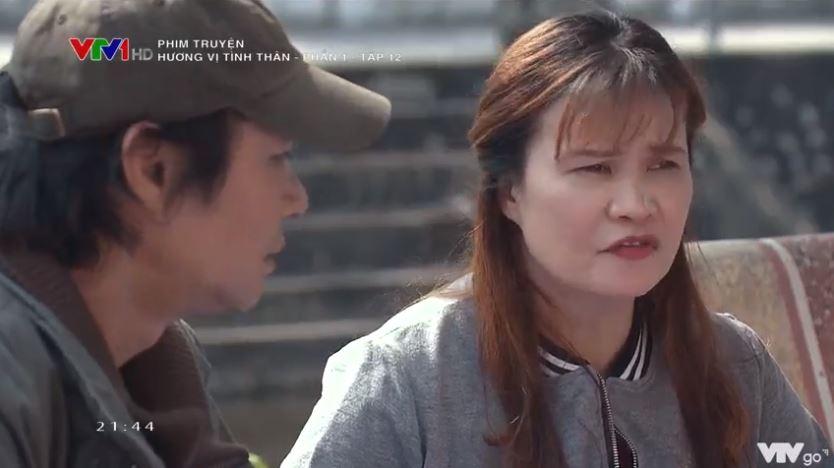 Hương vị tình thân tập 12: Ông Sinh quyết định nhận lại Phương Nam sau khi ông Tuấn qua đời - Hình 20
