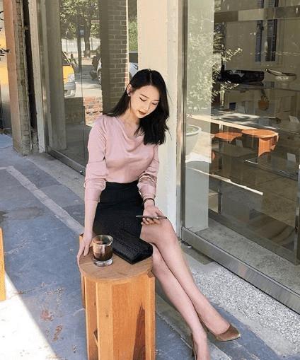Người mẫu 26 tuổi Hàn Quốc sở hữu thân hình gập ghềnh, hấp dẫn - Hình 2